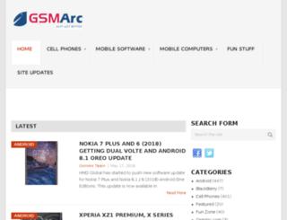 blog.gsmarc.com screenshot