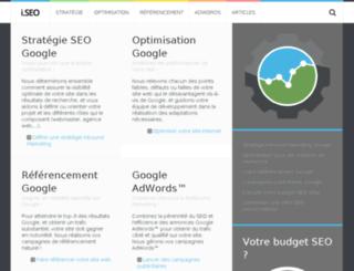 blog.indexweb.info screenshot