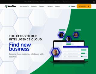 blog.introhive.com screenshot