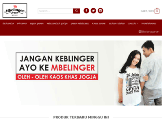 blog.jawambeling.com screenshot