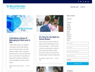 blog.jda.com screenshot