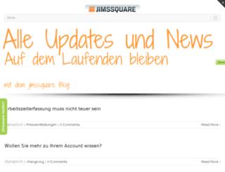 blog.jimssquare.com screenshot