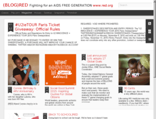blog.joinred.com screenshot