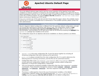blog.lacellula.net screenshot