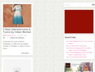 blog.letsplanevent.com screenshot