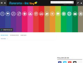 blog.manoramaonline.com screenshot
