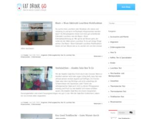 blog.meinthermobecher.de screenshot