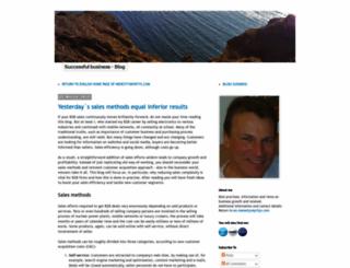 blog.menestyvayritys.com screenshot