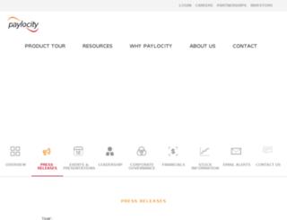 blog.paylocity.com screenshot
