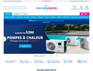 Access blog piscine center blog for Piscine center net