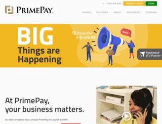 blog.primepay.com screenshot