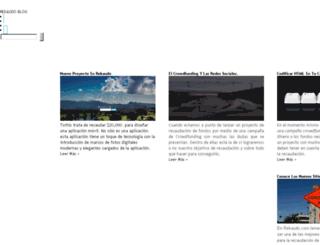 blog.rekaudo.com screenshot