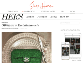 blog.shop-hers.com screenshot