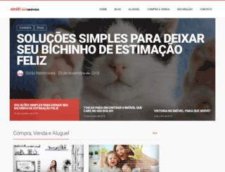 blog.sotao.com.br screenshot