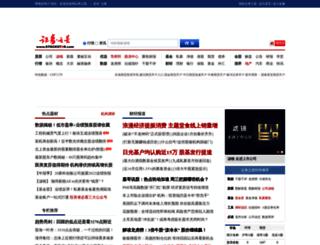 blog.stockstar.com screenshot