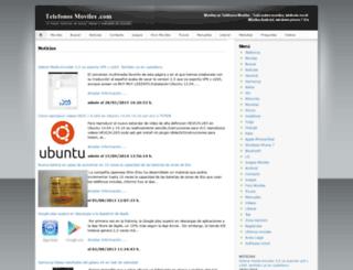 blog.telefonosmoviles.com screenshot