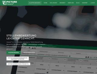 blog.toarkoudi.gr screenshot