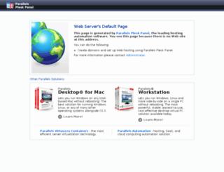 blog.todopersonal.com screenshot