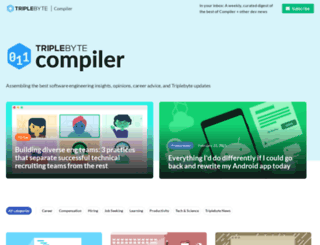 blog.triplebyte.com screenshot