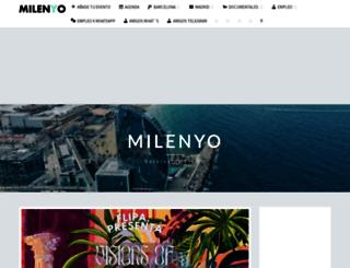 blog.workea.org screenshot