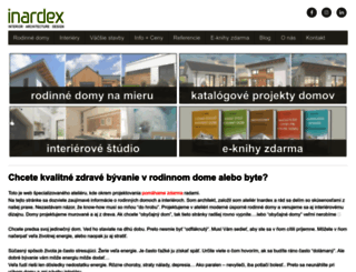 blog.zdravydom.sk screenshot