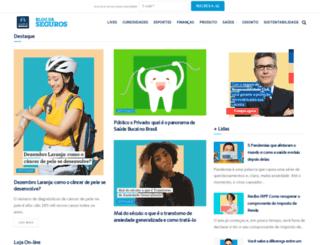 blogdaseguros.com.br screenshot