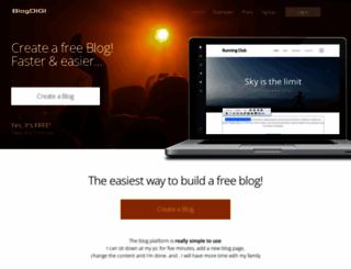 blogdigy.com screenshot