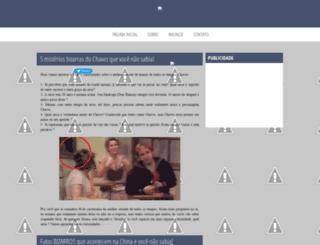 blogdinheirando.blogspot.com.br screenshot