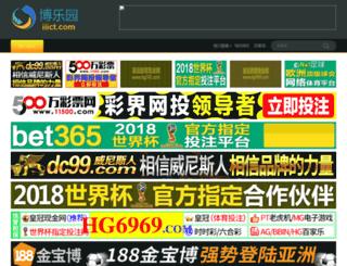 blogglandet.com screenshot