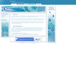 blogi.fi screenshot