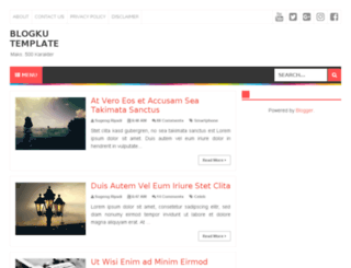 blogkutemplate.blogspot.co.id screenshot