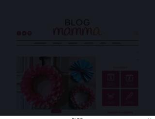 blogmamma.it screenshot