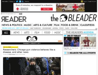 blogs.chicagoreader.com screenshot