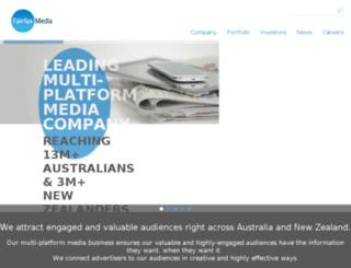 blogs.domain.com.au screenshot