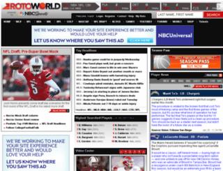 blogs.nbcuni.com screenshot