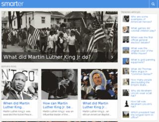 blogs.smarter.com screenshot