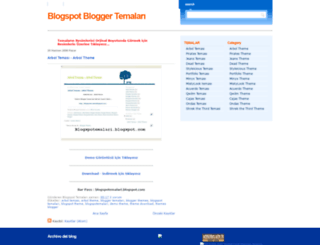 blogspotemalari.blogspot.com screenshot