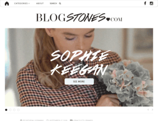 blogstones.com screenshot