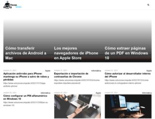 blogtecnologia.es screenshot