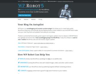 blogthemesclub.com screenshot