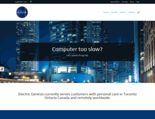bloog.com screenshot