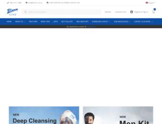 bloom.com.jo screenshot