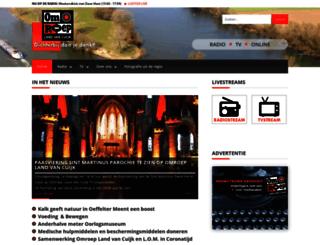 blosrtv.nl screenshot