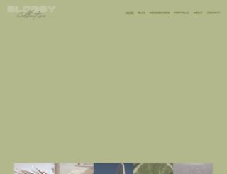 blossy.com screenshot