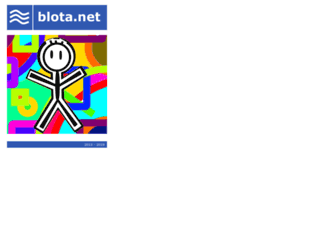 blota.net screenshot