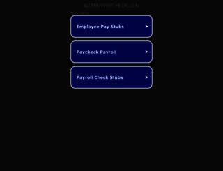 blowmypaycheck.com screenshot