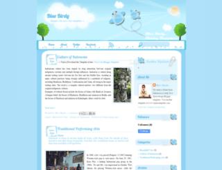 blu3-birdy.blogspot.com screenshot
