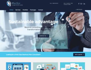 blueclays.com screenshot