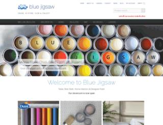 bluejigsaw.co.uk screenshot