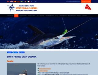 bluemarlin3.com screenshot